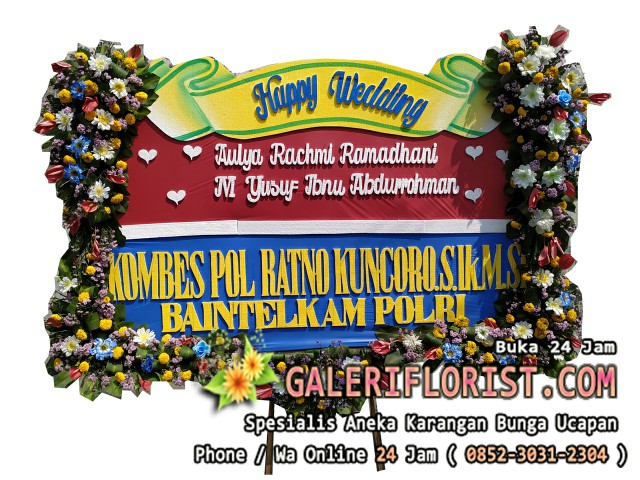 Bunga Duka Cita Surabaya | PDCSBY-03