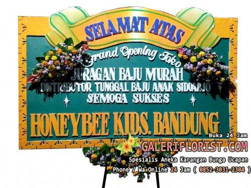 Bunga Papan Sukses Surabaya | PSSBY-01