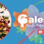 BUNGA PAPAN SURABAYA | TOKO BUNGA | KARANGAN | GALERI FLORIST