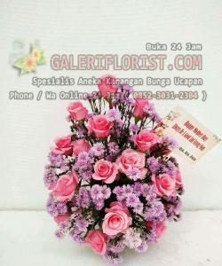 Jual Bunga Meja Murah Surabaya - bmsby 11